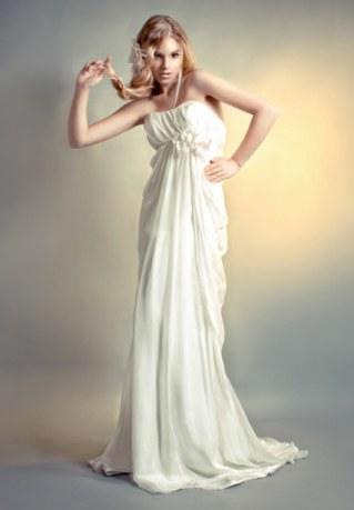 Brautkleid von Felicita Design