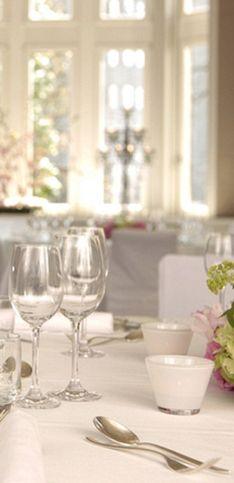 Hochzeitslocations: Hier heiraten Sie einfach schöner