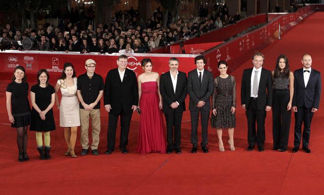 Roma Film Festival 2011