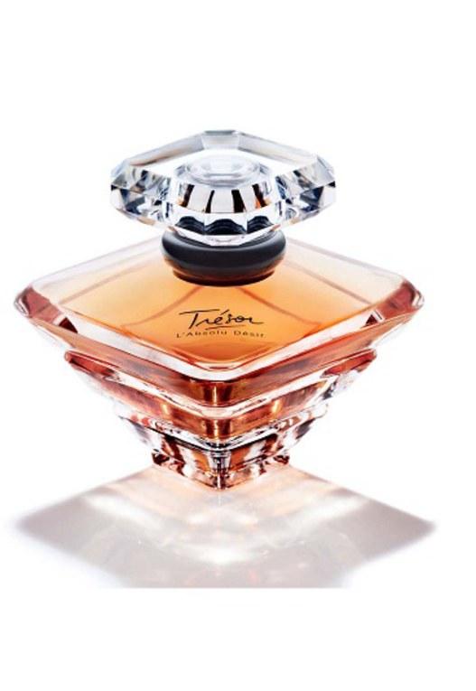 Parfums d'hiver 2011-2012