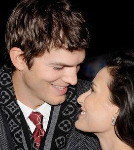 Demi Moore and Ashton Kutcher split: Pictures