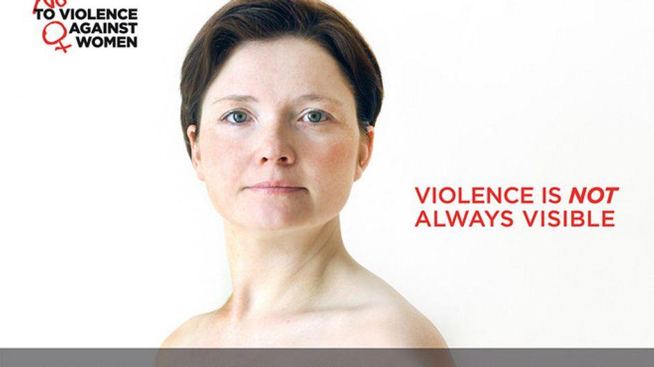 Roma: mostra contro la violenza