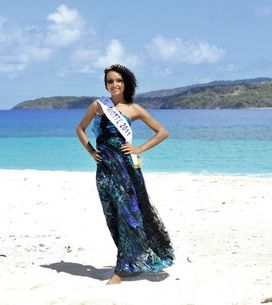 Photos Miss France 2012 : les candidates pour Miss France 2012