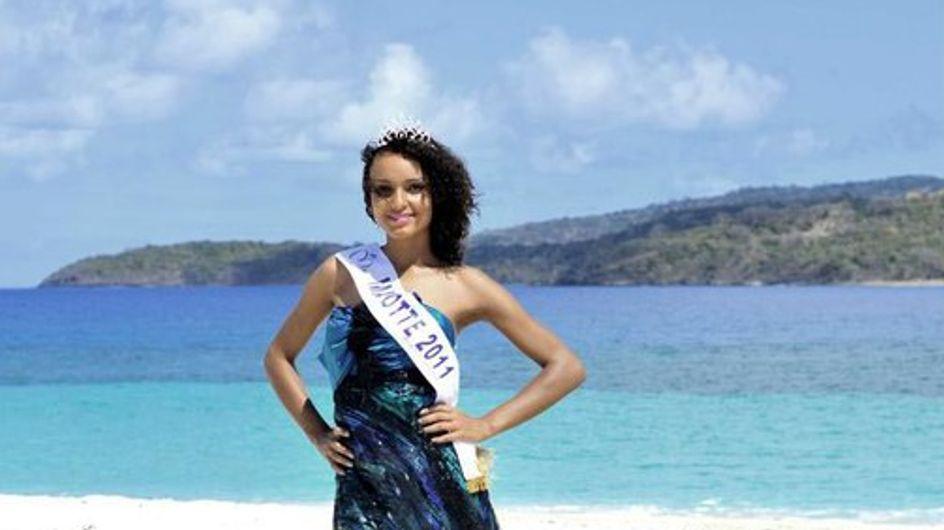 Photos Miss France 2012 : les candidates pour Miss France 2012