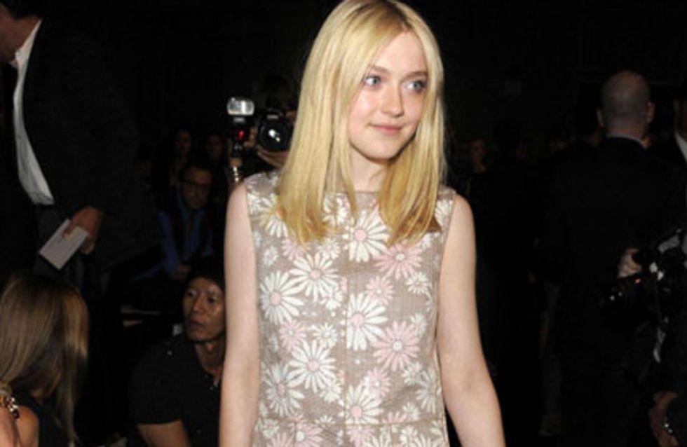Dakota, Ellen, Kristen & Co.: die junge Elite Hollywoods