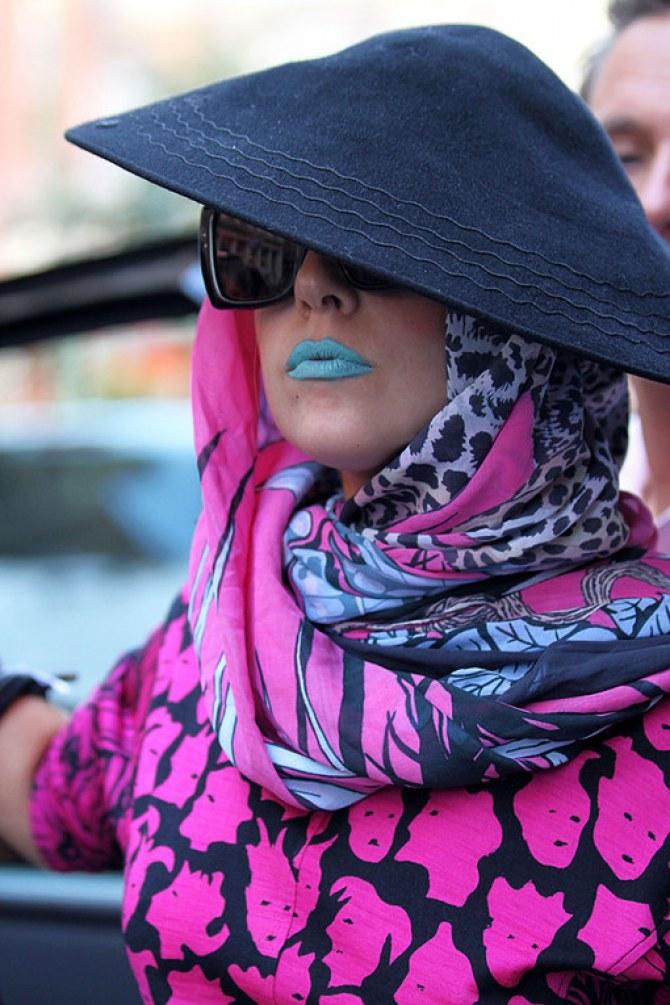 Lady GaGa, la regina della stravaganza