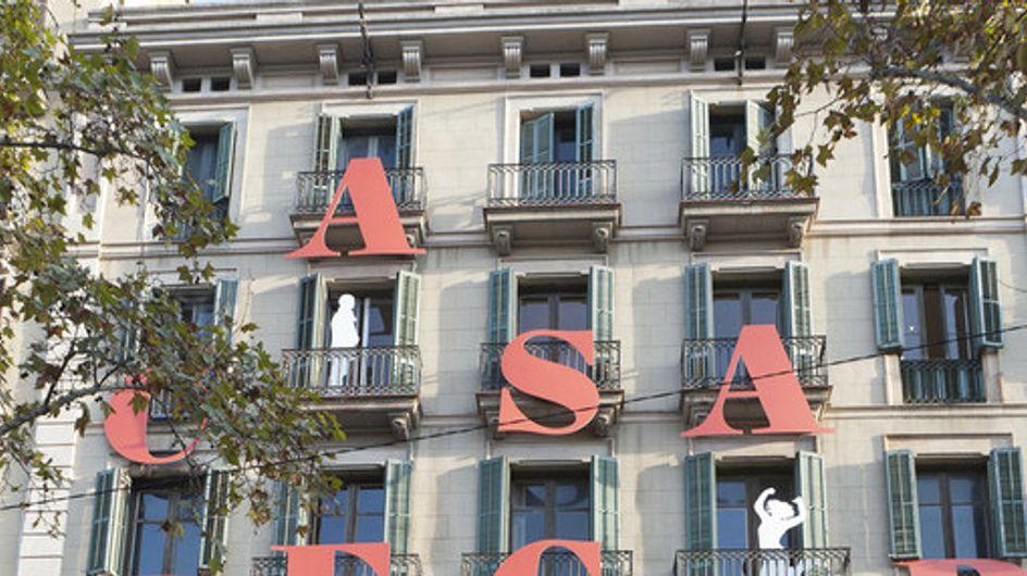 Casa Decor Barcelona 2011 en imágenes