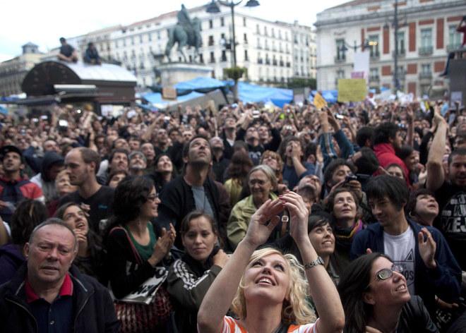 Los eventos que marcaron el 2011: Un año de cambios