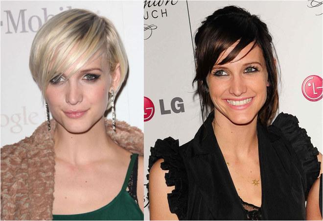 Quali sono le star più cambiate del 2011?