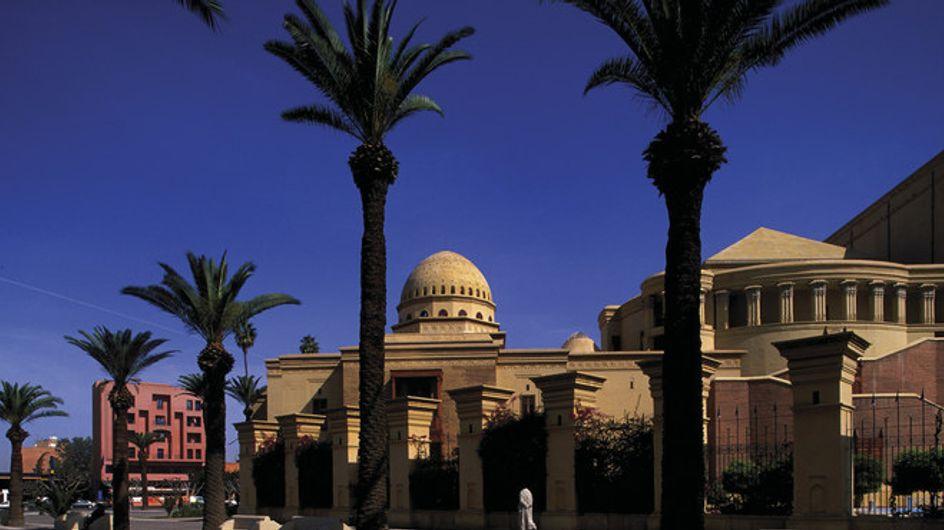 Vacaciones en Marrakech: descubre el encanto de la ciudad roja