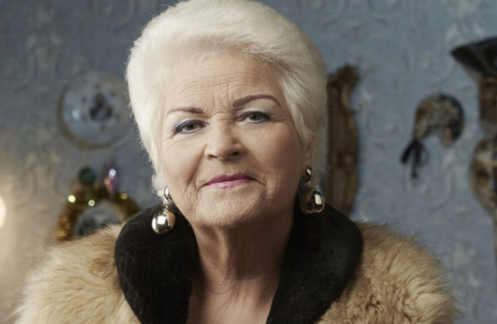 Pat Butcher Photos - Oh how we miss you