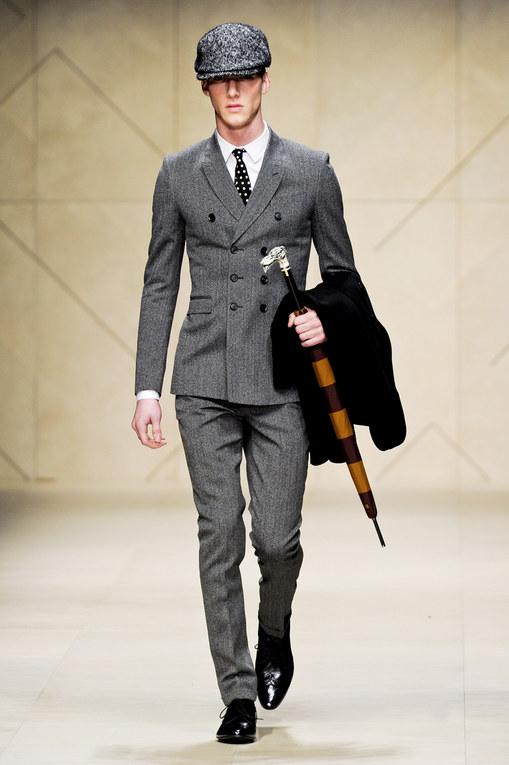 Milano Moda Uomo Autunno/Inverno 2012-2013