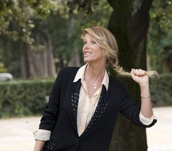 Alessia Marcuzzi, foto di Alessia Marcuzzi