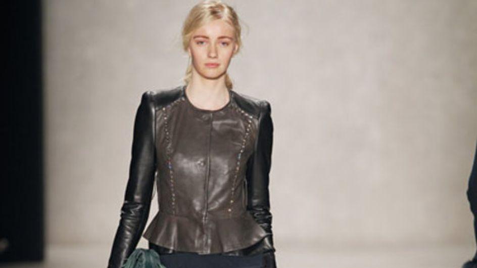 Viva la Diva: Schumacher auf der Mercedes-Benz Fashion Week