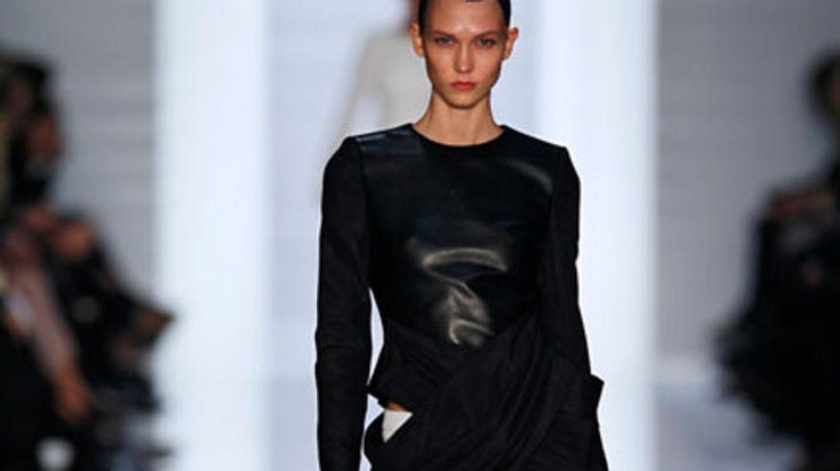 Modern und lässig: Hugo auf der Mercedes-Benz Fashion Week Berlin