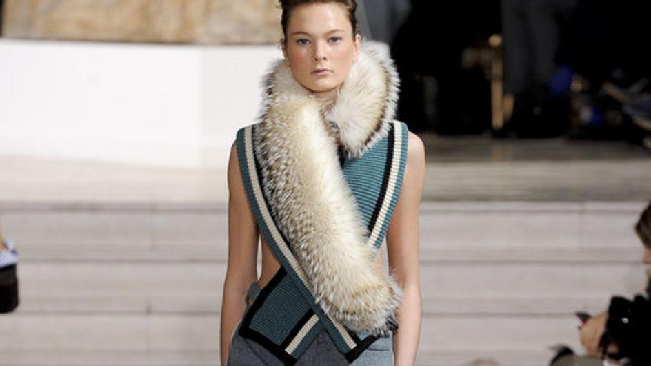 Bouchra Jarrar Haute Couture spring/summer 2012