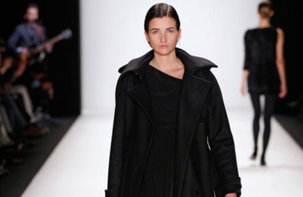 Kilian Kerner: Mercedes-Benz Fashion Week Berlin Herbst Winter 2012/2013
