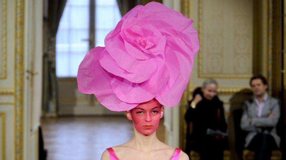 Alexis Mabille - París Alta Costura Primavera Verano 2012
