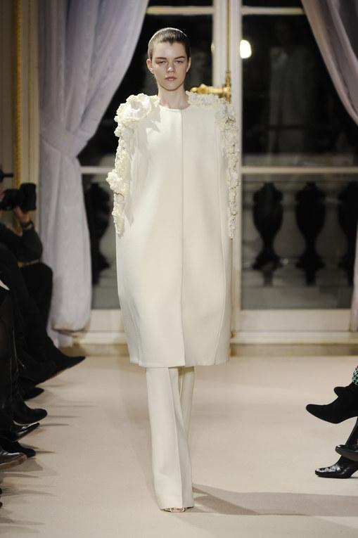 Défilé Giambattista Valli Haute Couture PE 2012 ©PixelFormula