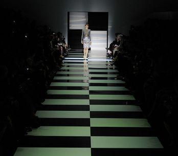 Giorgio Armani Haute Couture spring/summer 2012
