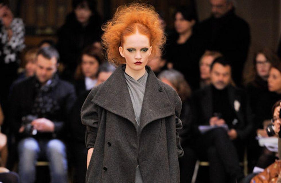 Gustaviolins Haute Couture spring/summer 2012
