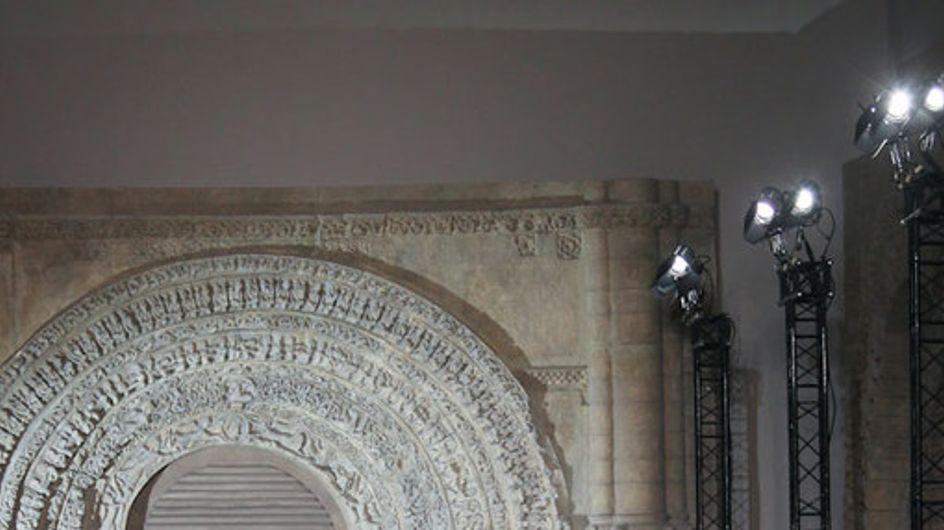 Stephane Rolland et ses silhouettes scultpurales