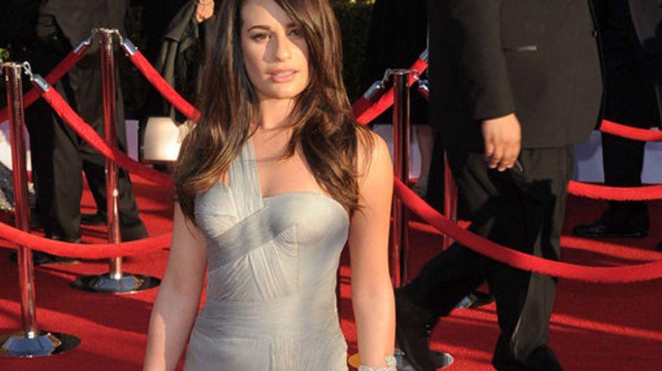 Screen Actors Guild Awards 2012 Dresses