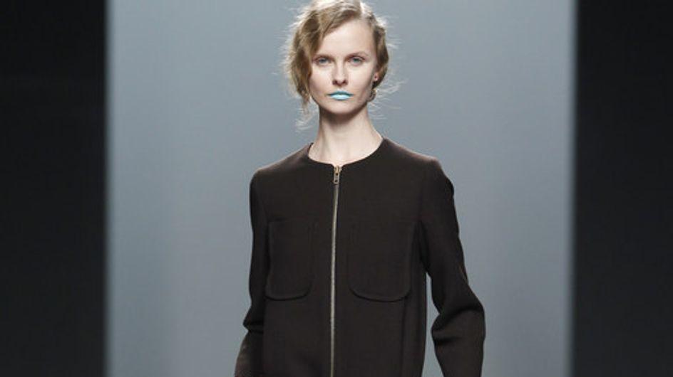 Lemoniez - Mercedes Benz Fashion Week Madrid Otoño-Invierno 2012