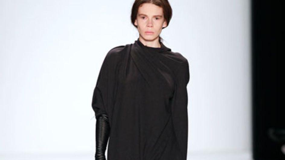 Vladimir Karaleev: Mercedes-Benz Fashion Week Berlin Herbst/Winter 2012/2013