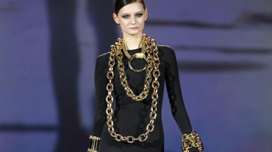 Aristocrazy - Mercedes Benz Fashion Week Madrid Otoño-Invierno 2012