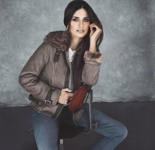 Penelope Cruz posa come modella per Charles Vögele by Biaggini , 2012