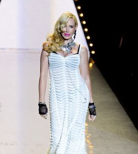 Betsey Johnson spring summer 2012 collection