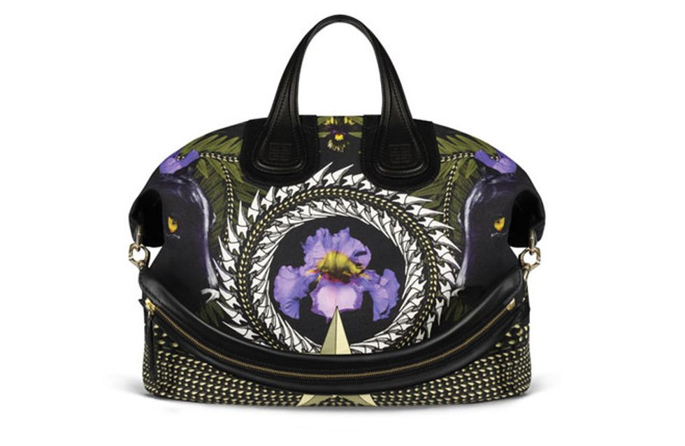 ¡Los It-Bags de la primavera 2012!