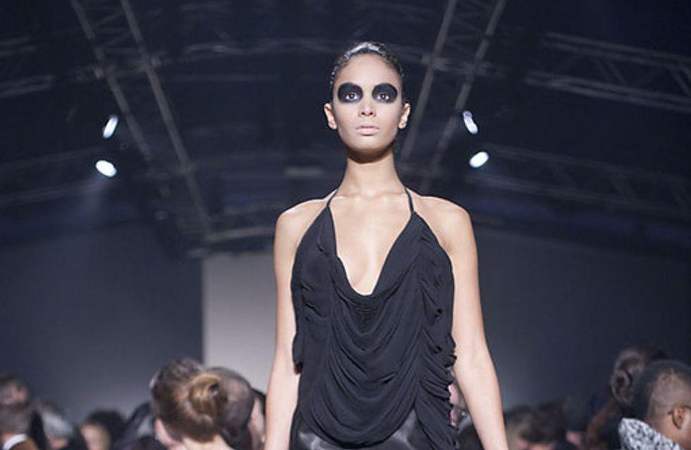 Défilé Anastasia Lomonova - Semaine de la Mode Montréal