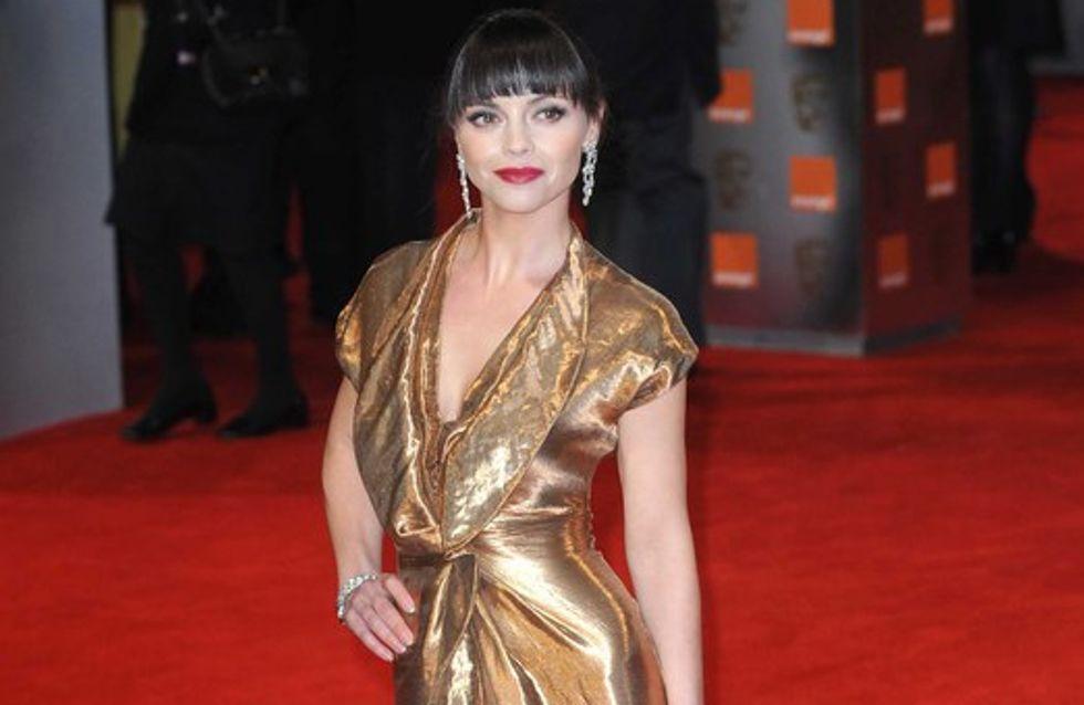 Premios Bafta 2012: ¡los mejores y peores looks!