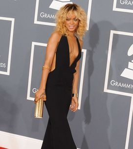 Grammy Awards 2012. Tutte le star