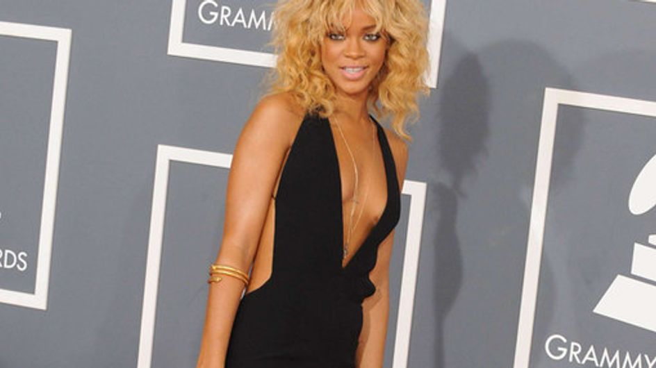 Grammy Awards 2012. Tutte le star