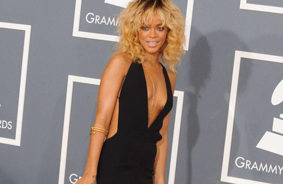 Grammys 2012. ¡Descubre todos los looks!