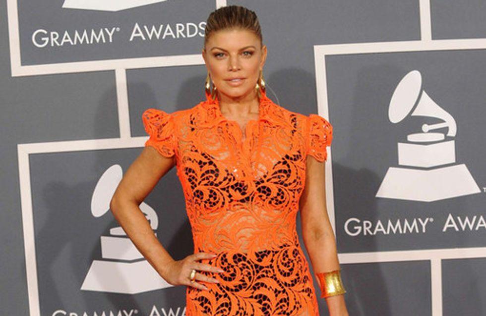 Grammy Awards 2012 : Classe ou trash, tous les looks !