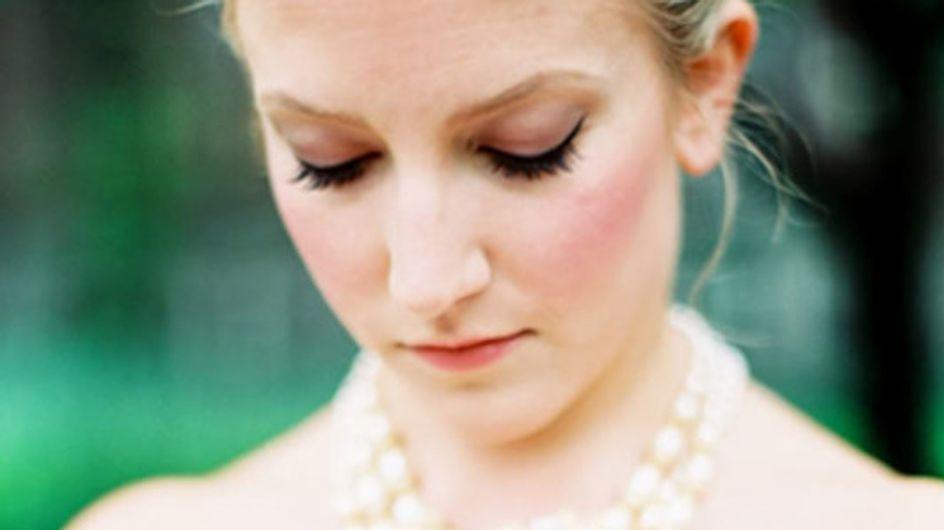 Ideas para una boda con toques dorados