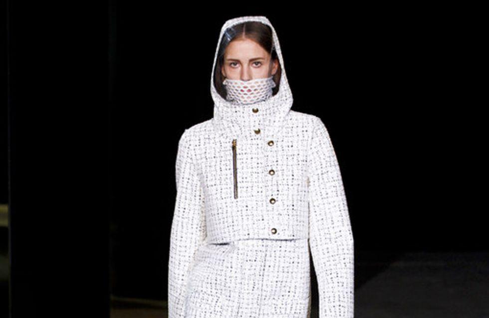 Alexander Wang auf der New York Fashion Week H/W 2012/13