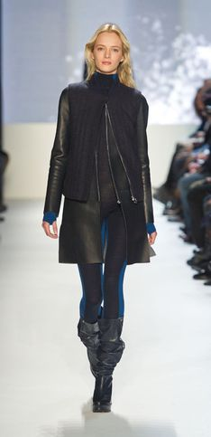 Lacoste, un hiver sportwear
