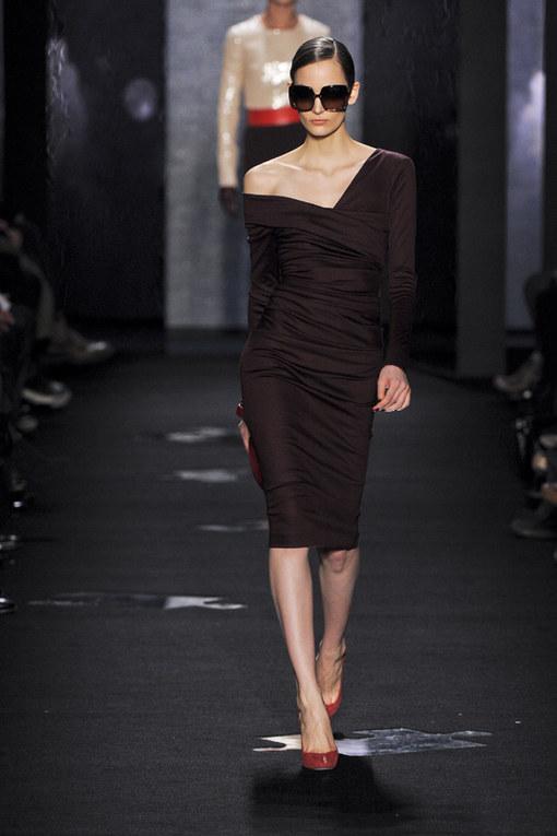 Diane Von Furstenberg - AH 2012-2013