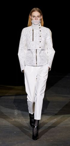 Alexander Wang New York Fashion Week autunno/inverno 2012/2013