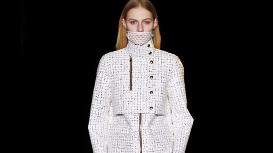Alexander Wang New York Fashion Week autunno/inverno 2012/2013