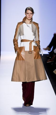 BCBG Max Azria New York Fashion Week autunno/inverno 2012/2013