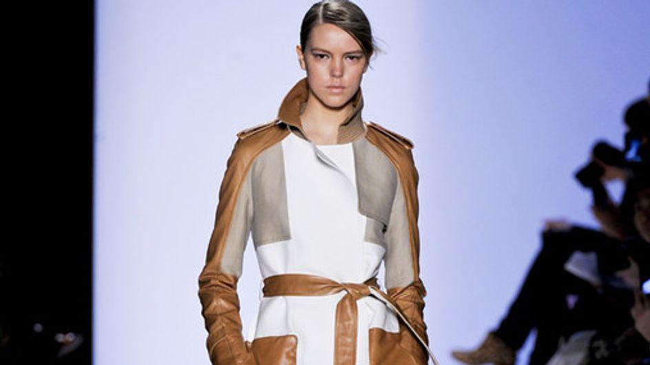 BCBG Max Azria New York Fashion Week autunno/inverno 2012/2013