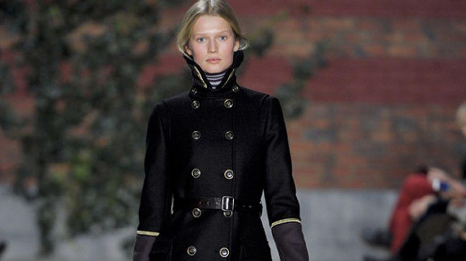 Tommy Hilfiger New York Fashion Week autunno/inverno 2012/2013