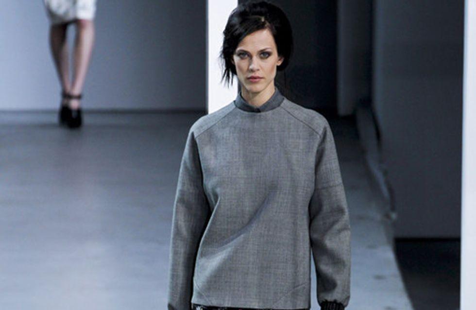 Derek Lam auf der New York Fashion Week H/W 2012/13