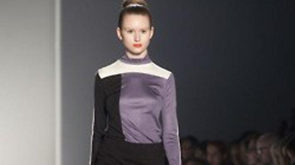 Défilé Martin Lim- Semaine de la Mode Montréal